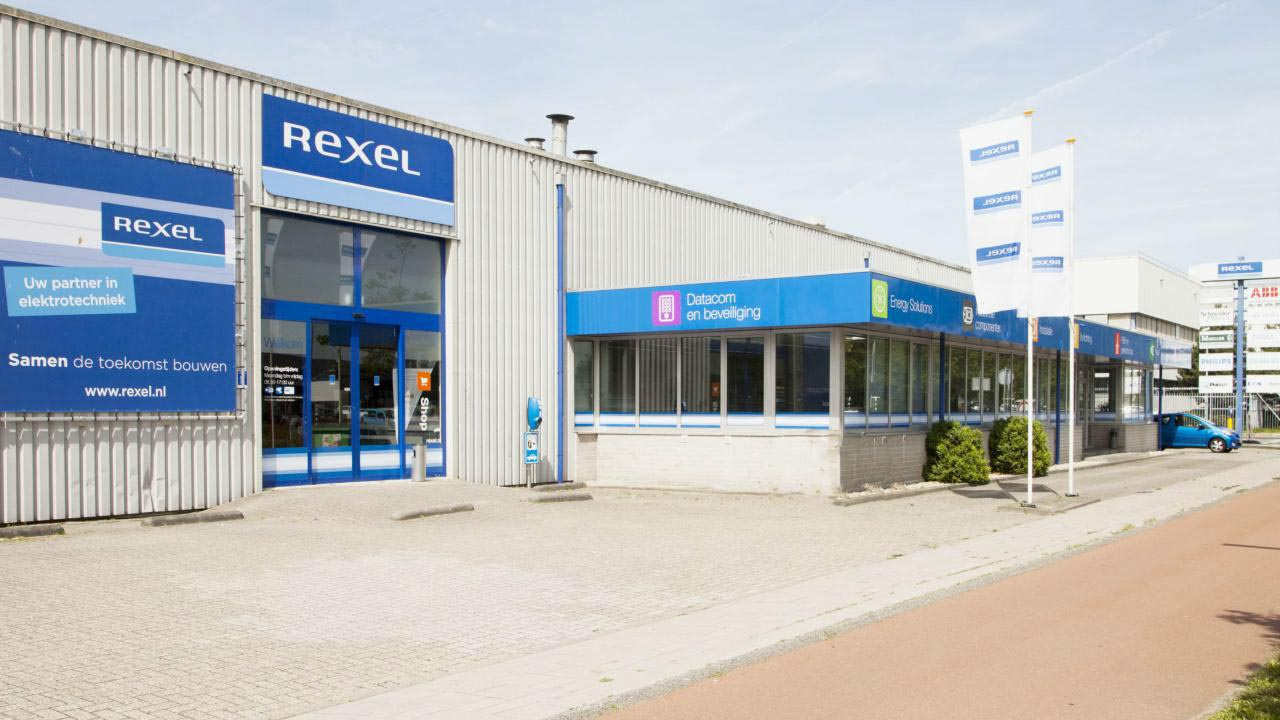 Accountmanager - Rexel Nederland