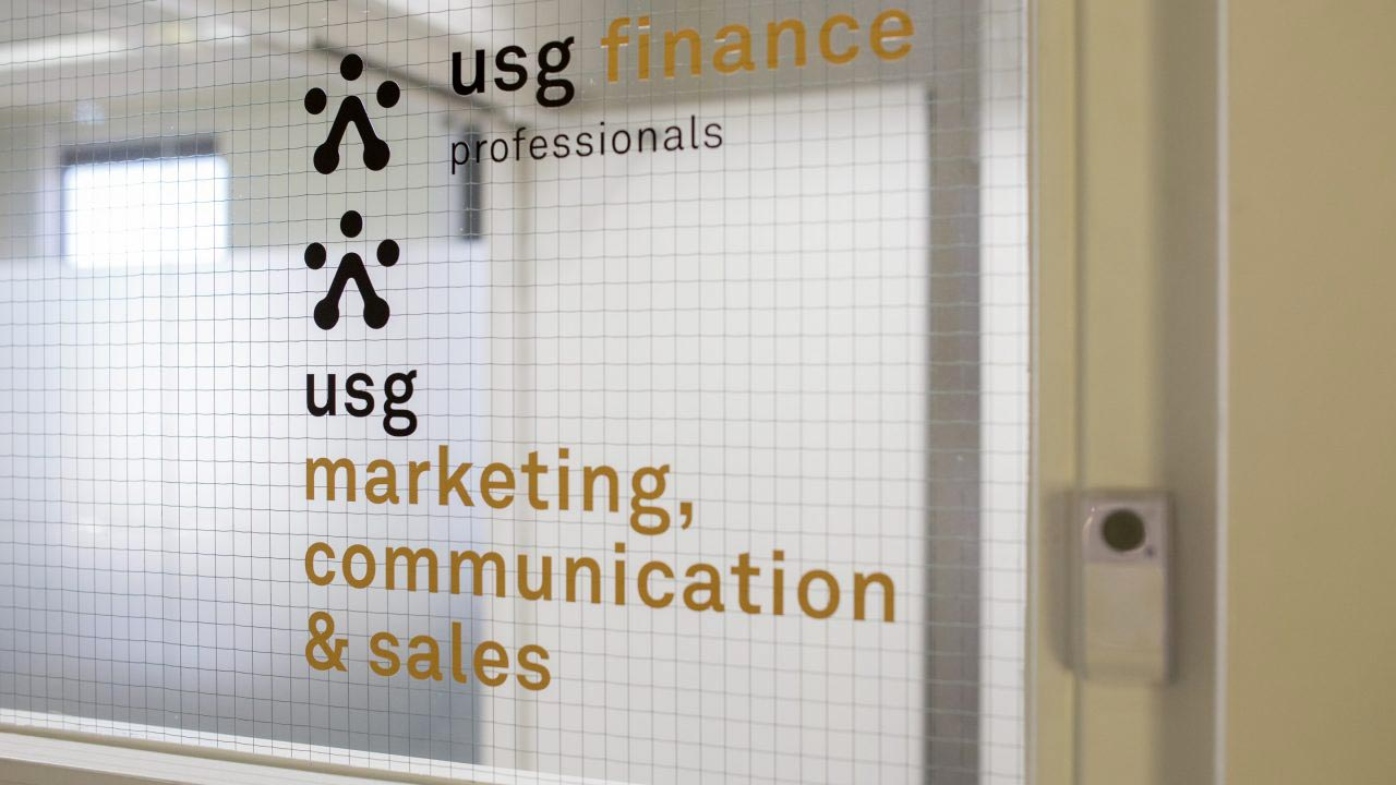 Accountmanager - USG Marketing & Communications