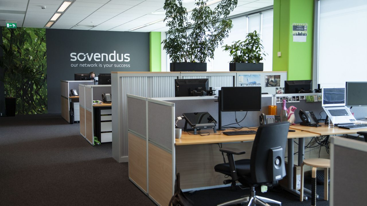 Account Manager - Sovendus
