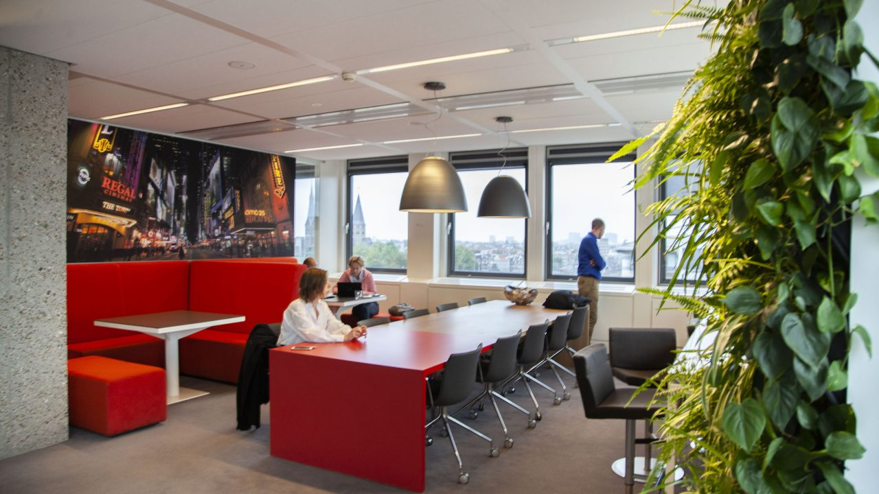 HR Businesspartner - Port of Amsterdam
