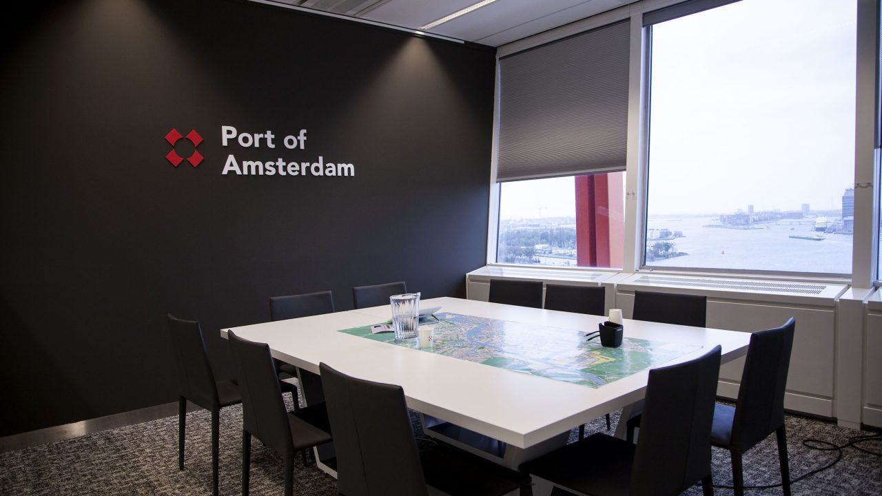 Marketing en Communicatie adviseur - Port of Amsterdam