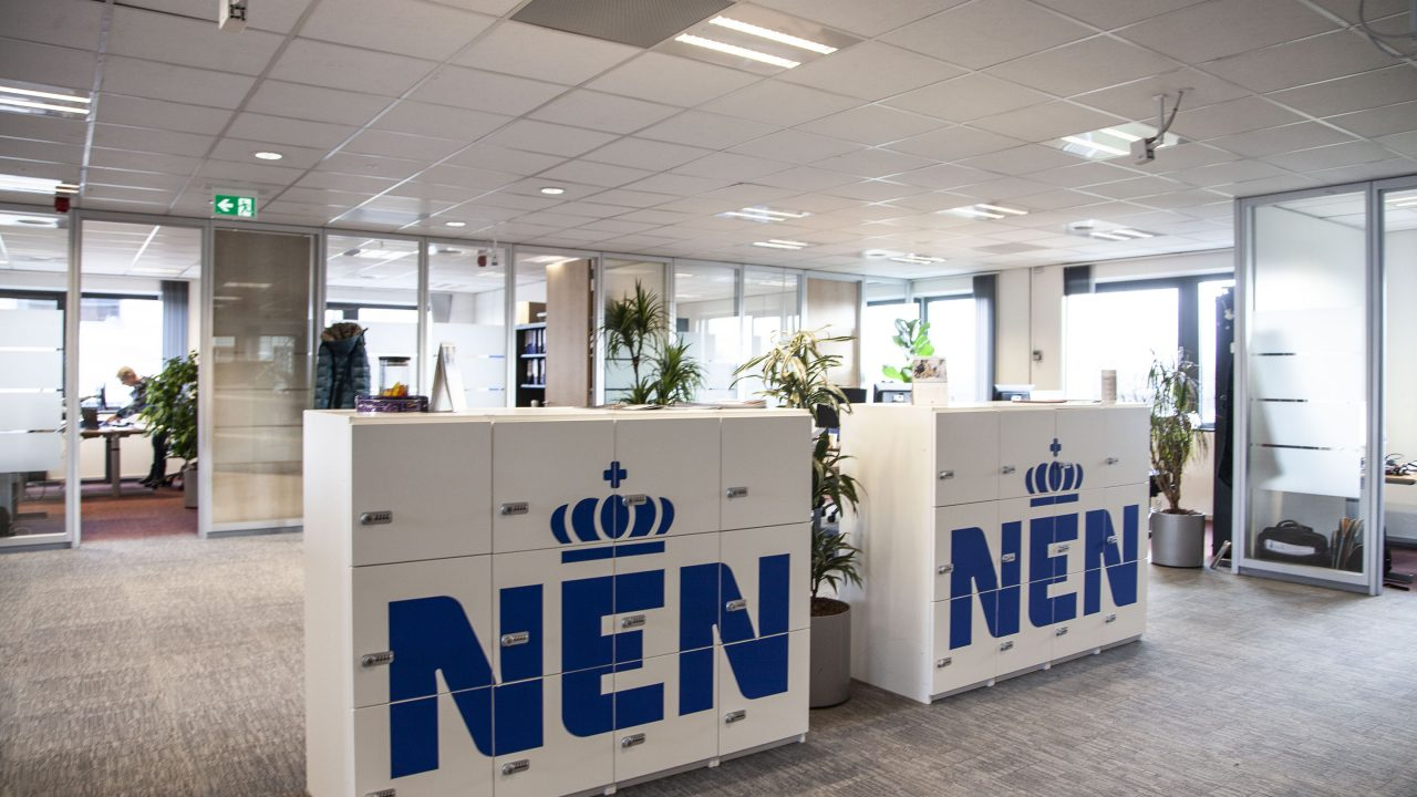 Account Manager - NEN