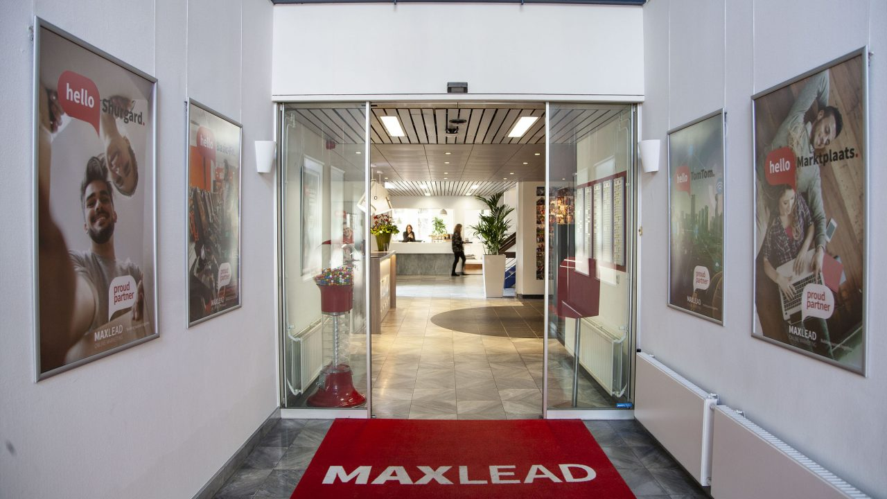 Junior Online Marketing Consultant - Maxlead