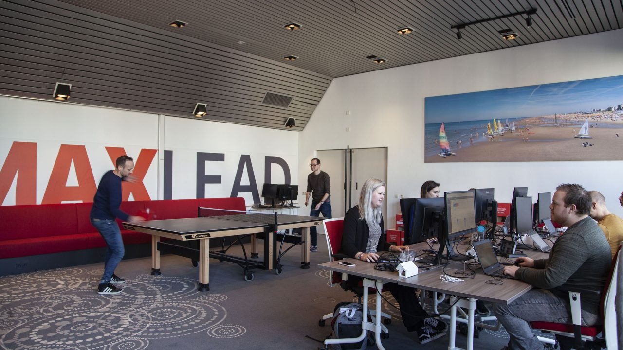Account Strategist - Maxlead