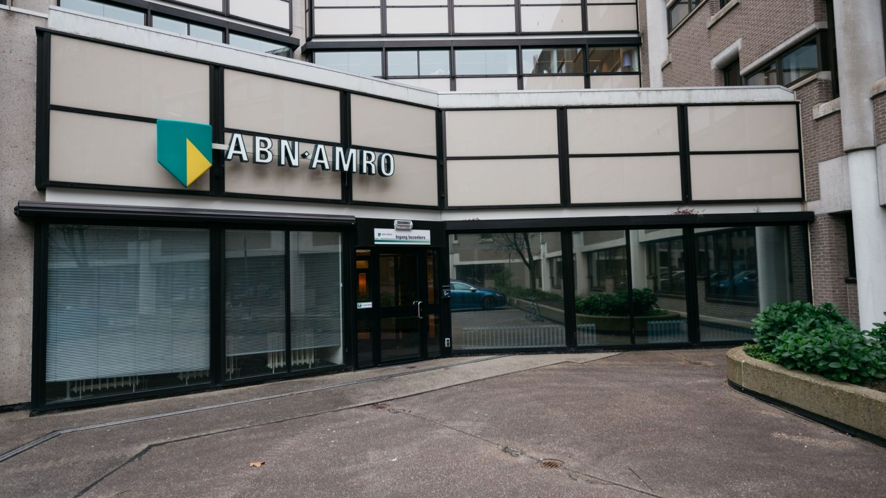 ABN AMRO - Detecting Financial Crime